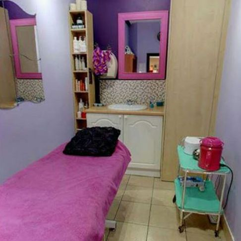 Cosmetic Surgery Room